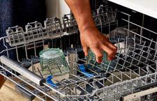 علت پوسیدگی سبد ماشین ظرفشویی واستیل داخلی چیست؟